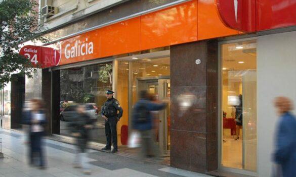 Convenio Banco Galicia