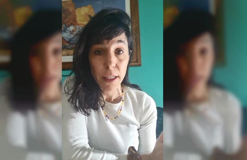 Lucrecia San Emeterio representará al CAPSL en el Jurado de Enjuiciamiento